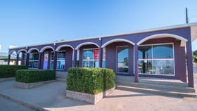 Offices commercial property sold at 1-4/12 Marian Mount Isa QLD 4825