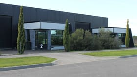 Factory, Warehouse & Industrial commercial property for sale at Factory 2/13-15 Harvey Drive Cowes VIC 3922