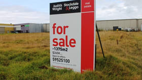 Development / Land commercial property sold at 6 Industrial Way Cowes VIC 3922