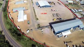 Development / Land commercial property sold at Lot 2001 Hill Street Chadwick WA 6450
