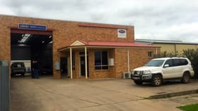 Industrial / Warehouse commercial property for sale at 2 Holden Street Hamilton VIC 3300