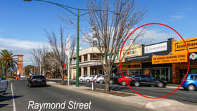 Shop & Retail commercial property sold at 335 Raymond Street Sale VIC 3850
