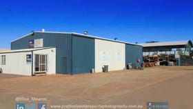 Factory, Warehouse & Industrial commercial property sold at Lot 13 Shovelanna Street Newman WA 6753