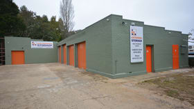Factory, Warehouse & Industrial commercial property for lease at 49 Wilson Street Katoomba NSW 2780