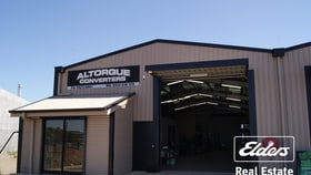 Factory, Warehouse & Industrial commercial property sold at 1/12 Theen Avenue Willaston SA 5118