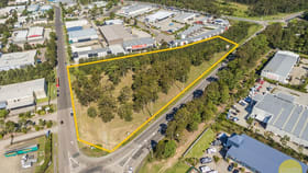 Development / Land commercial property sold at Weakleys Drive Beresfield NSW 2322