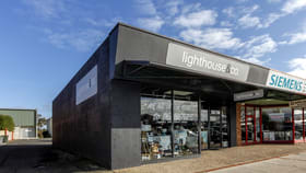 Shop & Retail commercial property sold at 73 Desailly Street Sale VIC 3850
