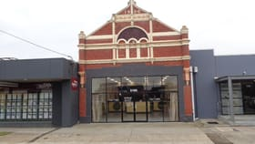 Shop & Retail commercial property sold at 203 York Street Sale VIC 3850