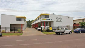 Factory, Warehouse & Industrial commercial property sold at 8/22 Willes Road Berrimah NT 0828