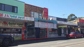 Shop & Retail commercial property sold at Pendle Hill NSW 2145