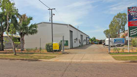 Factory, Warehouse & Industrial commercial property for lease at 4/23 Georgina Crescent Yarrawonga NT 0830