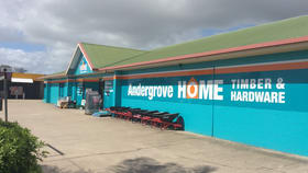 Shop & Retail commercial property sold at 18 CENTRAL DRIVE Andergrove QLD 4740
