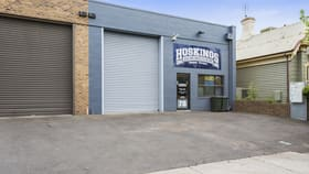 Factory, Warehouse & Industrial commercial property sold at 78 Garsed Street Bendigo VIC 3550