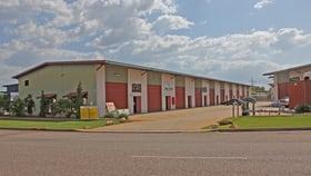 Factory, Warehouse & Industrial commercial property for sale at 27/18 McCourt Road Yarrawonga NT 0830