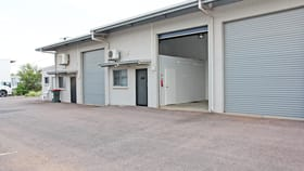 Factory, Warehouse & Industrial commercial property sold at 15/9 Aristos Place Winnellie NT 0820