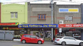 Shop & Retail commercial property sold at 643 High Street Kew East VIC 3102