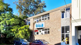Factory, Warehouse & Industrial commercial property sold at 24 Fred Street Lilyfield NSW 2040