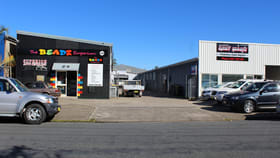 Factory, Warehouse & Industrial commercial property sold at 22-24 Marcia Street Coffs Harbour NSW 2450
