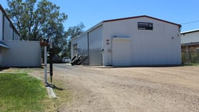 Factory, Warehouse & Industrial commercial property for sale at 6 Coolibah Street Moree NSW 2400