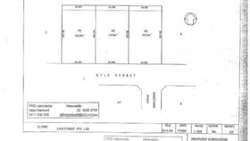 Industrial / Warehouse commercial property sold at Lot 41 Kyle Street Rutherford NSW 2320