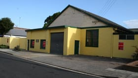 Factory, Warehouse & Industrial commercial property sold at Maryville NSW 2293