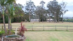 Factory, Warehouse & Industrial commercial property sold at 147 Mount Darragh Road South Pambula NSW 2549