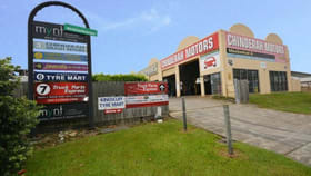 Factory, Warehouse & Industrial commercial property sold at 5/3 Ozone Street Chinderah NSW 2487