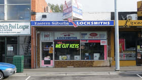Showrooms / Bulky Goods commercial property sold at 247 Dorset Road Boronia VIC 3155