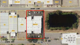 Showrooms / Bulky Goods commercial property sold at Unit 2/20-22 Gympie Way Willetton WA 6155
