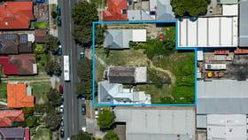 Development / Land commercial property sold at 1559-1563 Botany Road Botany NSW 2019