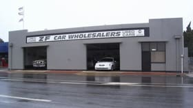 Factory, Warehouse & Industrial commercial property sold at 109 Main Road Port Pirie SA 5540