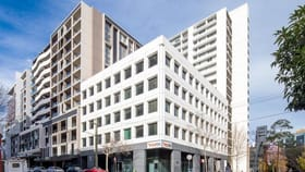 Medical / Consulting commercial property sold at 1 Atchison Street St Leonards NSW 2065