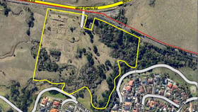Development / Land commercial property sold at Horsley NSW 2530