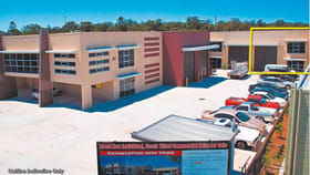 Factory, Warehouse & Industrial commercial property sold at Upper Coomera QLD 4209