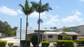 Factory, Warehouse & Industrial commercial property sold at 42 Violet Street Gympie QLD 4570