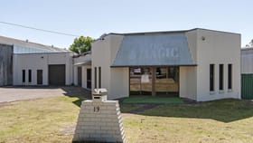 Factory, Warehouse & Industrial commercial property sold at 13 Diagonal St South Toowoomba QLD 4350