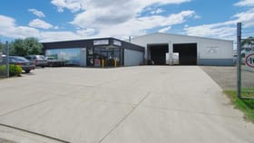 Factory, Warehouse & Industrial commercial property sold at 11-13 Morgan Street Bell Park VIC 3215