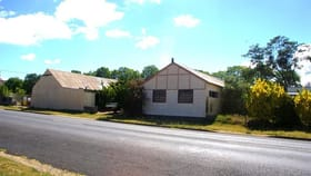 Factory, Warehouse & Industrial commercial property for sale at 169 Bradley St Guyra NSW 2365