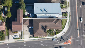 Development / Land commercial property sold at 253 Old Northern Rd Castle Hill NSW 2154