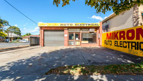 Factory, Warehouse & Industrial commercial property sold at 223 Port Road Queenstown SA 5014