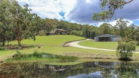 Offices commercial property sold at 96 Mount Nellinda Road Cooranbong NSW 2265