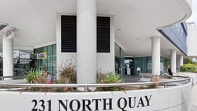 Medical / Consulting commercial property sold at 231 NORTH QUAY Brisbane City QLD 4000