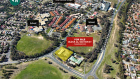 Development / Land commercial property sold at 35 Lhotsky Street Charnwood ACT 2615