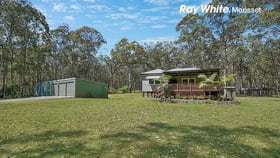 Rural / Farming commercial property sold at 225 Browns Road Mandalong NSW 2264