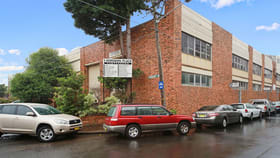 Factory, Warehouse & Industrial commercial property sold at 18/1 Hordern Place Camperdown NSW 2050