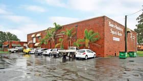 Factory, Warehouse & Industrial commercial property sold at 1/53 Narang Road Bomaderry NSW 2541