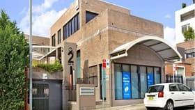 Offices commercial property for lease at 3/2 East Street Five Dock NSW 2046