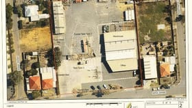 Factory, Warehouse & Industrial commercial property sold at 17-19 Athol Street Athol Park SA 5012