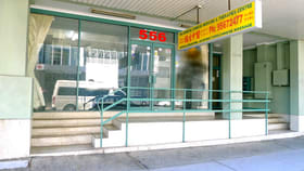 Medical / Consulting commercial property leased at 1/556 Princes Highway Rockdale NSW 2216