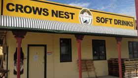 Factory, Warehouse & Industrial commercial property sold at 22 Toowoomba Rd Crows Nest QLD 4355